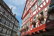 Altstadt, Mosbach, Odenwald, Baden-Württemberg, Deutschland | Old Town, Mosbach, Odenwald, Baden-Württemberg, Germany