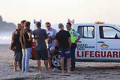 Tauranga - Person missing off the beach