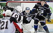 Victoria Royals vs Prince George Cougars September 23, 2016
