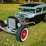1928 Model A Ford Rat Rod