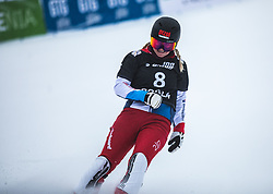 LANGENHORST Carolin during FIS alpine snowboard world cup 2019/20 on 18th of January on Rogla Slovenia<br /> Photo by Matic Ritonja / Sportida