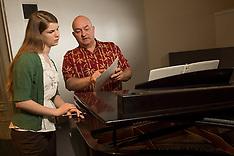 2013 Music Students & Jeffrey Carter