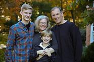 Bjorklund Family 2018