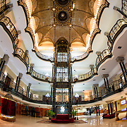 Gran Hotel De La Ciudad De Mexico // Mexico City, Mexico