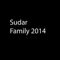 Sudar Family 2014