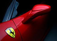 Ferrari 458 Shoot