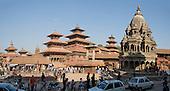 NEPAL: favorite panoramas