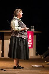 Sloet Marianne (NED)<br /> Global Dressage Forum<br /> Academy Bartels - Hooge Mierden 2013<br /> © Dirk Caremans