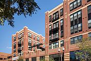 19Nineteen Clarendon Apartments Arlington VA Photography