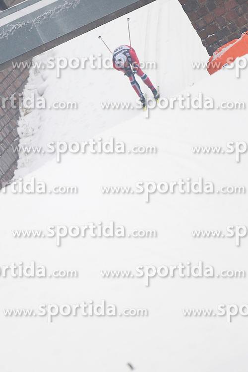 04.01.2014, Langlaufstadion, Lago di Tesero, ITA, FIS Langlauf Weltcup, Tour de Ski, Langlauf Herren, Individual Start 10Km, im Bild Northug Petter (NOR) // during the Men 10 km Cross Country of the Tour de Ski 2014 of FIS Cross Country World Cup at the Cross Country Stadium, Lago di Tesero, Italy on 2014/01/04. EXPA Pictures  ©  2014, PhotoCredit: EXPA/ Federico Modica