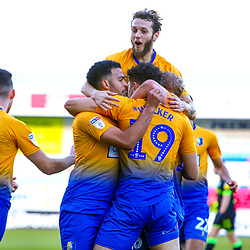 Mansfield Town v Forest Green Rovers