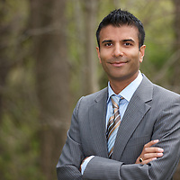 Raj Babber, Owner/President of CLN Mortgages