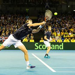 GB v Australia | Davis Cup | 19 September 2015