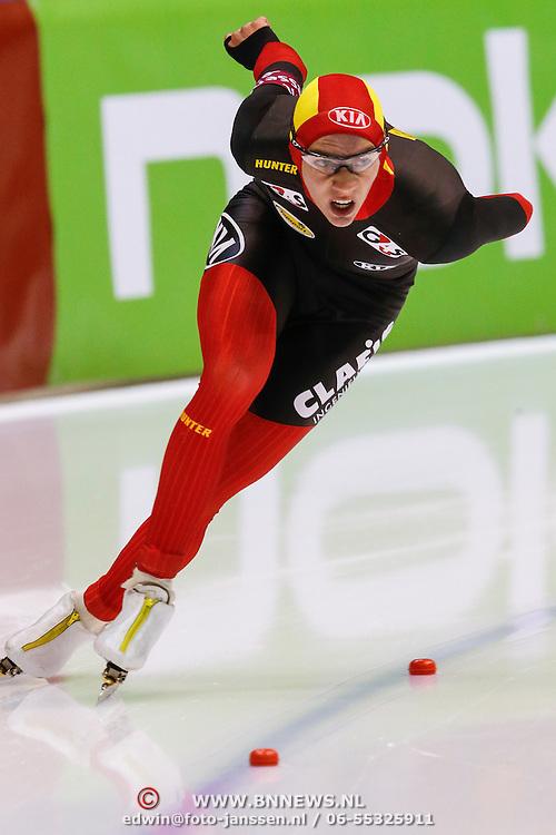 NLD/Heerenveen/20130112 - ISU Europees Kampioenschap Allround schaatsen 2013 dag 2, 1500 meter heren, Bart Swings