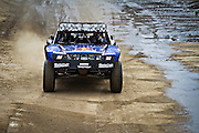 Gustavo Vildosola; racing SCORE Baja 1000; in Ensenada; Baja California; Mexico on 18th November 2011