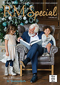 Riviera Maison Kerstspecial 2016 cover