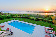 Swimming Pool, on Swan Creek and Mecox Bay, Pointe Mecox Ln, Bridgehampton, NY