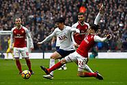 100218 Tottenham v Arsenal