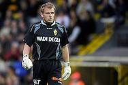 Willem II heeft doelman Vladan Kujovic toegevoegd aan de selectie. De contractloze 32-jarige doelman tekent in Tilburg een verbintenis tot het einde van dit seizoen.<br /> foto: Geert van Erven
