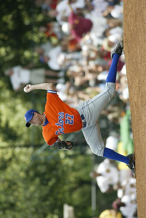 2003 University of Florida Baseball