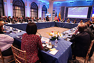 Ecuador President Moreno visits US Chamber of Commerce