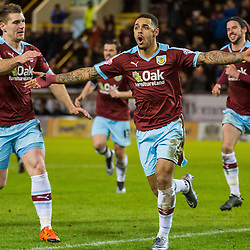 Burnley v Derby   Championship   25 January 2016