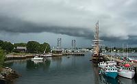 Portsmouth Tall Ships.  ©2018 Karen Bobotas Photographer