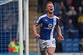 Chesterfield v Bolton Wanderers 171216