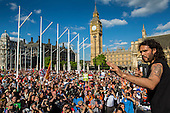 People's Assembly 'No More Austerity' demo