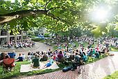 2015 Under The Elms Summer Concert