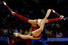 20080822 Olympics Beijing 2008, Rytmisk Gymnastik