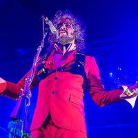 The Flaming Lips in concert at The Barrowland Ballroom, Glasgow, Scotland 15th August 2017