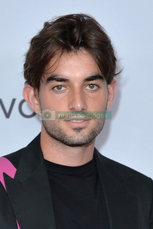 September 5, 2019, New York, NY, USA: September 5, 2019  New York City..Conor Kennedy attending The Daily Front Row Fashion Media Awards arrivals on September 5, 2019 in New York City. (Credit Image: © Kristin Callahan/Ace Pictures via ZUMA Press)