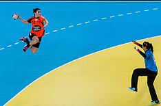 20160320 FRA: Women's Olympic Qualification Tournament Netherlands - Tunesia, Metz