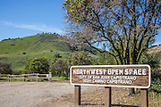 Northwest Open Space in San Juan Capistrano