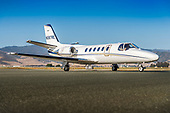 EverFlight - 1988 Cessna Citation 550 N387RE