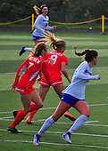 20161029 Barlow Bruins High School Soccer State Playoff Game
