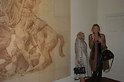 JILL PATRICK A AND HELLA LUND , Joe la Placa in collaboration with Dickinson presents WOLFE LENKIEWICZ nu-trinity Private View October 9, 2007-DO NOT ARCHIVE-© Copyright Photograph by Dafydd Jones. 248 Clapham Rd. London SW9 0PZ. Tel 0207 820 0771. www.dafjones.com.