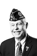 Gerald L. Rhoads<br /> Air Force<br /> Feb. 19, 1963 - Feb. 1967<br /> Personnel<br /> <br /> American Legion Convention