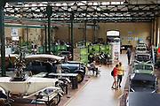 Automuseum Dr. Carl Benz, Ladenburg, Baden-Württemberg, Deutschland | Automuseum Dr. Carl Benz, Ladenburg, Baden-Wurttemberg, Germany