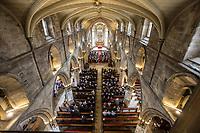 St Michael's Church Linlithgow.