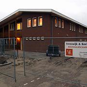 Gebouw Gosepa Huizermaatweg Huizen ext.