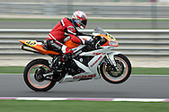 Superbike, Losail International Circuit, 4 Feb 06, Doha, Qatar