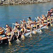 Dragonboat Practice: 1st March 2017