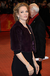 61037750<br /> Uma Thurman attending the Nymphomaniac premiere at the 64th Berlin International Film Festival / Berlinale 2014, Berlin, Germany, Sunday, 9th February 2014. Picture by  imago / i-Images<br /> UK ONLY