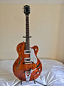 Paul's 1963 Gretsch Chet Atkins Tennessean for sale.