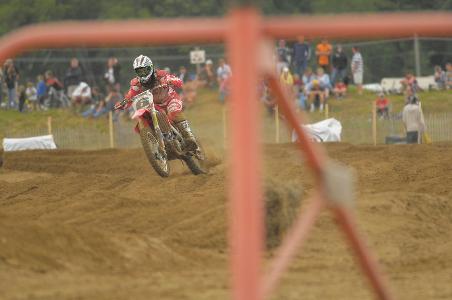 2009 Monster Energy CMRC Nationals..Gopher Dunes MX..Courtland, Ontario..July 19, 2009