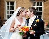 Eleanor & Perry Wedding Photographs