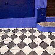 Granada Sidewalks and Tiles