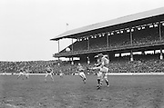 National Football League Final. Kerry v Mayo. Croke Park, Dublin. 14th May 1972. 14.05.1972.